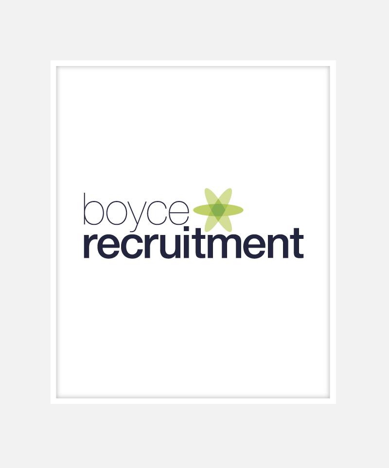 Boyce Recruitment Website Design | John Shannon | Web Designer | Brighton