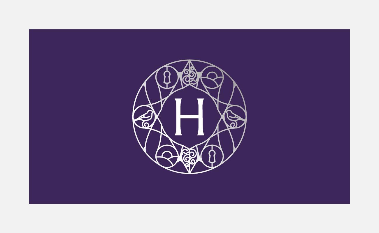 Heathland Homes Branding   John Shannon   Graphic Designer   Brighton