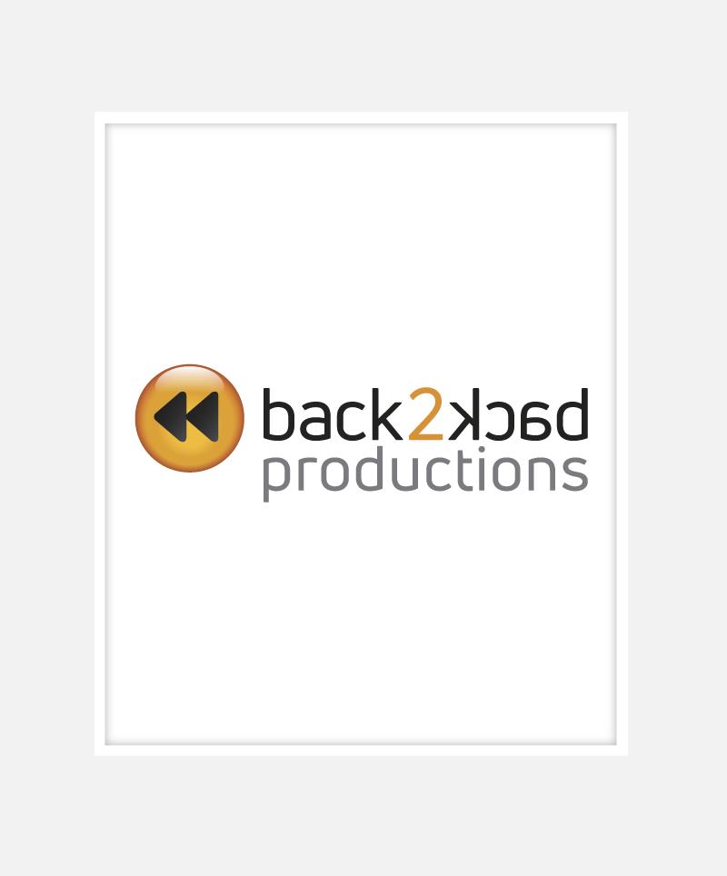 back2back TV Website Design | John Shannon | Web Designer | Brighton