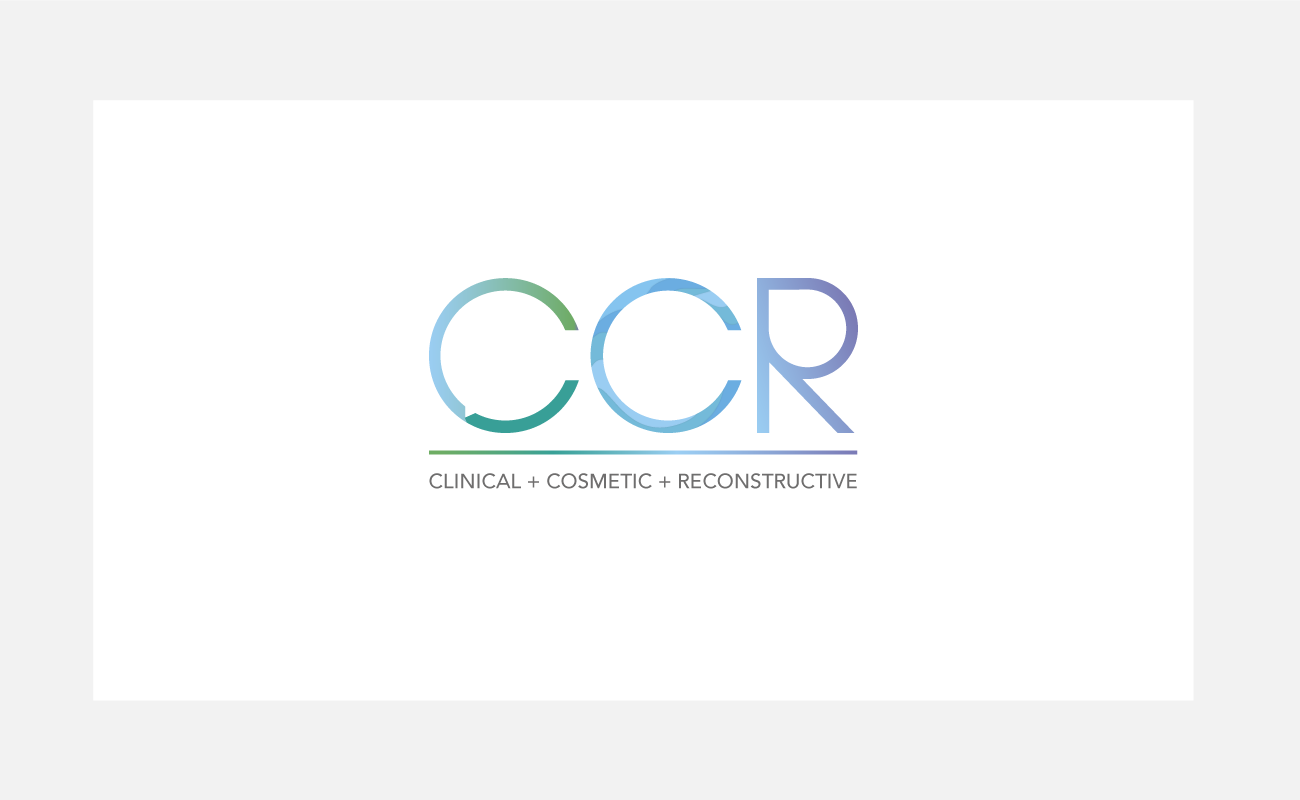 CCR Logo Identity Design | John Shannon | Graphic Designer | Brighton